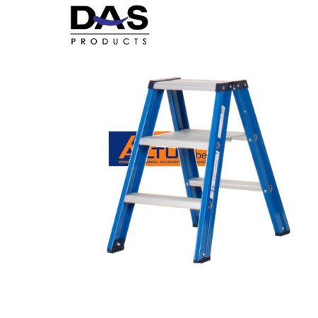 DAS products DAS Hercules dubbel 2x3