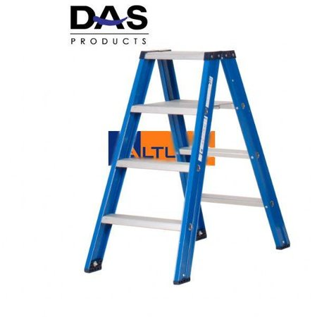 DAS products DAS Hercules dubbel 2x4