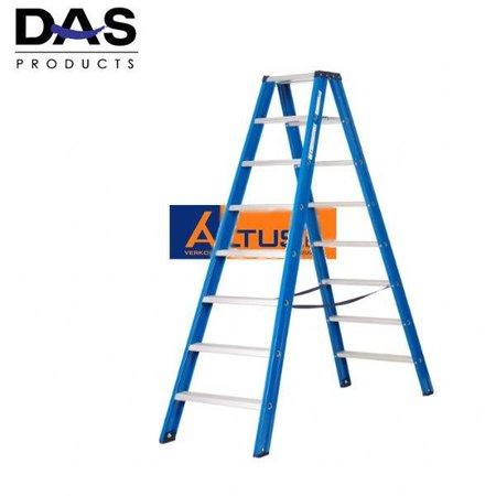 DAS products DAS Hercules dubbel 2x8