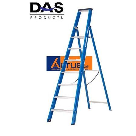 DAS products DAS Hercules enkel 7 treden