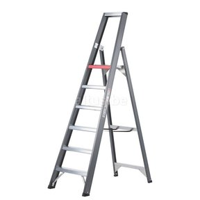 Falco enkel oploopbare trapladder FEO 6