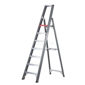 Falco enkel oploopbare trapladder FEO 7