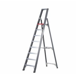Falco enkel oploopbare trapladder FEO 8