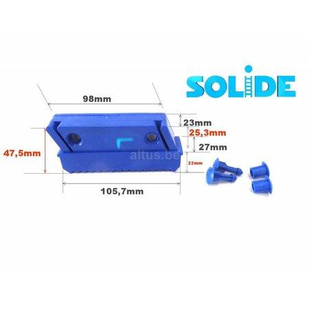 Solide Solide PT/DT trapladder