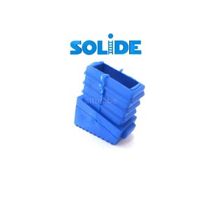 Rubber Dop Achterkant PT 4/5/6 -40mm(stuk)