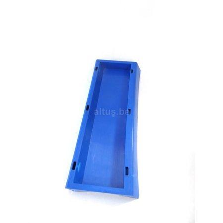 Solide Solide klak trapladder bovenste  bakje