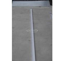 Solide onderdelen werkbrug Solide schoor 5.20m