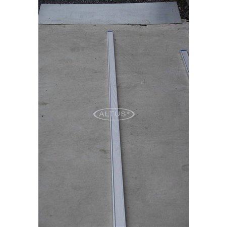 Solide Onderdelen werkbrug Solide schoor 6.20m