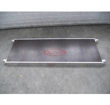 Big-1 PU serie platform zonder luik 190cm