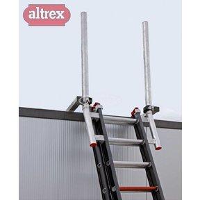 Ladderuitstap