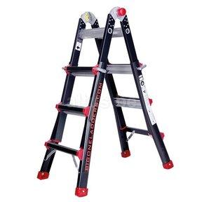4x3 Professionele Bigone ladder TACTiC-pro
