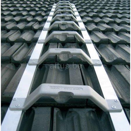 Altrex Altrex roof-confort 4m x 300mm ladder deel