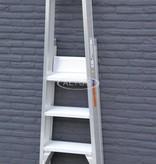 Solide Solide enkele professionele trapladder model PT 3