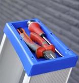 Solide Solide enkele professionele trapladder model PT 4