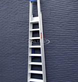 Solide Solide enkele professionele trapladder model PT 8
