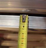 Solide Solide 2-delige professionele reformladder model C 2x9