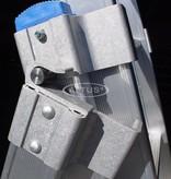 Solide Solide 3-delige professionele  reformladder model D3x6