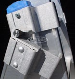Solide Solide professionele reformladder model D 3 x 8