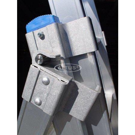 Solide Solide professionele reformladder model D 3x10