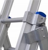 Solide Solide 3-delige professionele reformladder model D3x12