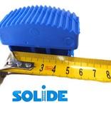 Solide Solide laddervoeten 60 mm