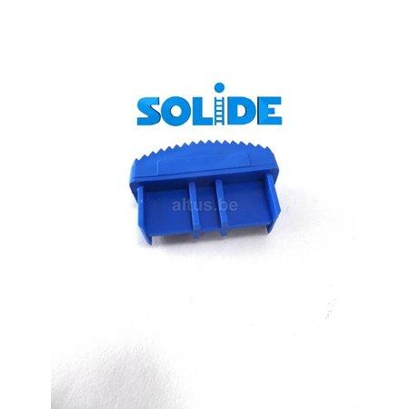 Solide Solide laddervoeten 70 mm