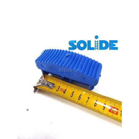 Solide Solide laddervoeten 80 mm