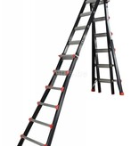Big-1 Big-1 black edition ladder 4x6