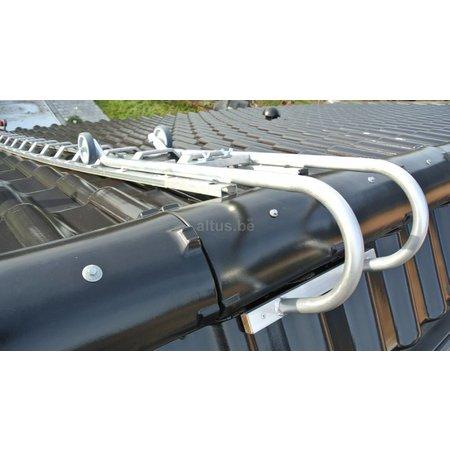 Altrex Altrex roof-confort nokhaak compleet voor op ladderdeel 2