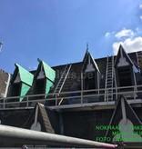 Solide Solide professionele dakladder easy-fit ladderdeel 2,00m