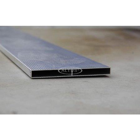Solide Solide onderdelen werkbrug Solide kantplank 8.20m