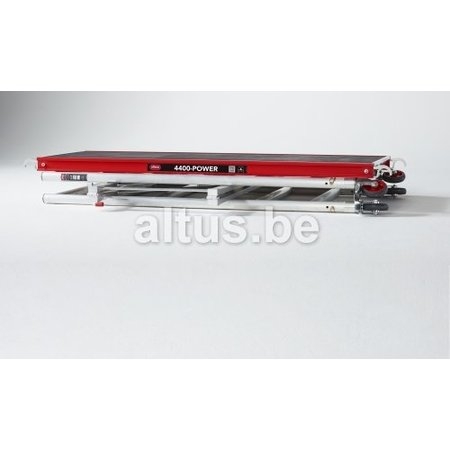 Altrex RS 44-power kamersteiger   0.75 x 1.85 x 3.00m WH 6-sports
