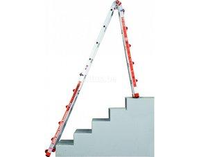 Multifunctionele ladders