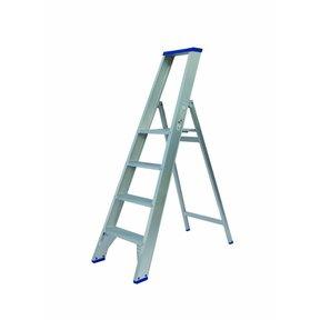 Enkele trapladder model PT 4