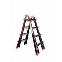 4x4 Professionele Bigone ladder TACTiC-pro