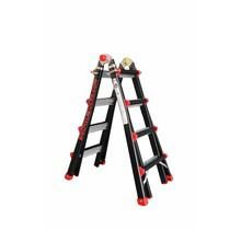 Big-1 black edition ladder 4x4