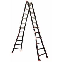 4x6 Professionele Bigone ladder TACTiC-pro