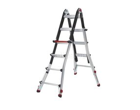 Multifunctionele Ladders - Semi-professioneel