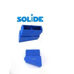 Rubber Dop Achterkant PT 12-70mm(stuk)