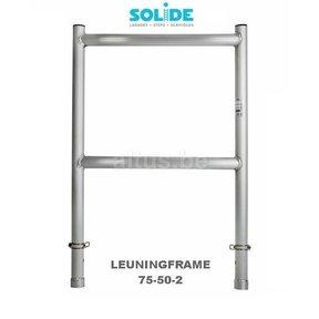 Solide Leuningframe 75-50-2