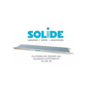 Solide SOLIDEair 245 zonder luik