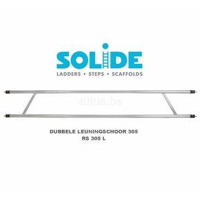 Solide Leuning 305