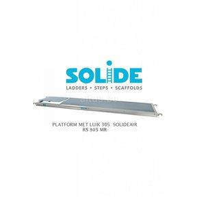 Solide SOLIDEair 305 met luik
