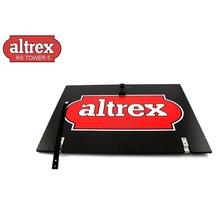 Altrex RS5 tower onderdelen platformen Platformluik hout