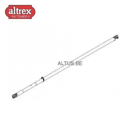 Altrex Altrex RS5 tower onderdelen telescopische schoor