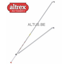 Altrex RS5 tower onderdelen Driehoeksstab. Easy-Lock® RS5 universeel