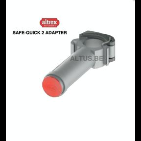 RS5 tower onderdelen Adapter Safequick2