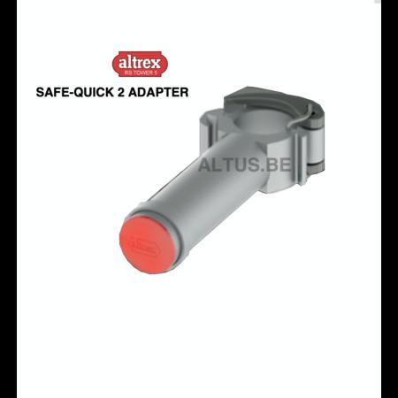 Altrex Altrex RS5 tower onderdelen Adapter Safequick2