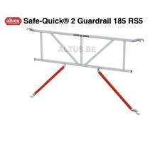 Safe-Quick® 2 Guardrail 185 RS5