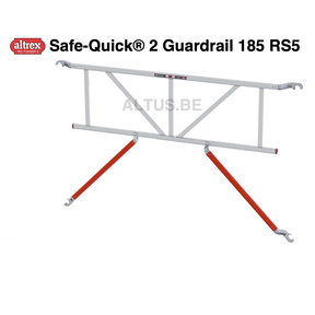 Safe-Quick® 2 Guardrail 185 RS5